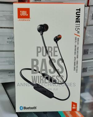JBL Tune 115 Bluetooth Headsets | Headphones for sale in Nairobi, Nairobi Central