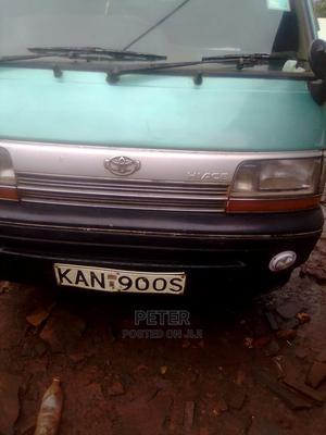 Toyota Shark 3L   Buses & Microbuses for sale in Kiambu, Ruaka