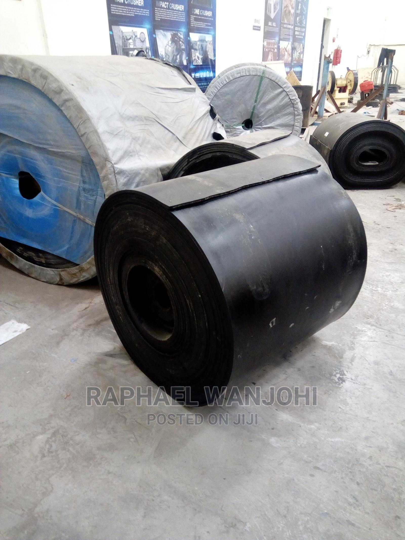 Conveyor Belts, 500mm Width, Sold Per Meter