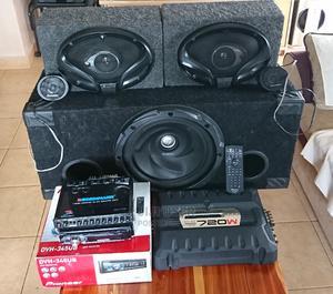 Car Music System | Audio & Music Equipment for sale in Nakuru, Gilgil