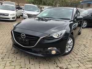 Mazda Axela 2014 Black   Cars for sale in Nairobi, Kilimani