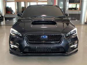 Subaru Impreza 2015 Black | Cars for sale in Mombasa, Mombasa CBD