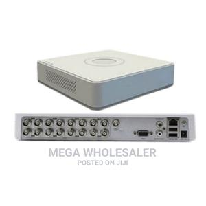 Hikvision Turbo HD 16 Channel DVR   Security & Surveillance for sale in Nairobi, Nairobi Central