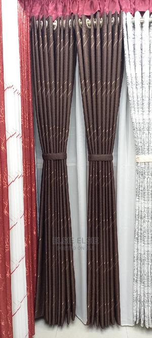 Curtains Curtains | Home Accessories for sale in Nairobi, Kilimani