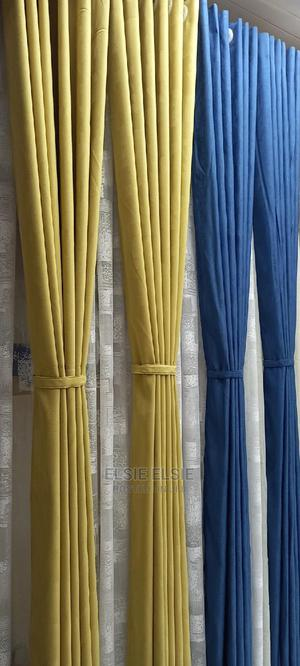 Curtains Curtains | Home Accessories for sale in Nairobi, Kileleshwa