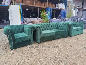 Chester Seat 6 Seater | Furniture for sale in Nairobi, Kahawa