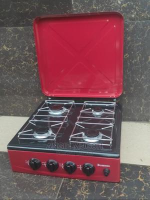 Premier 4 Burner Table Gas Cooker   Kitchen Appliances for sale in Nairobi, Nairobi Central