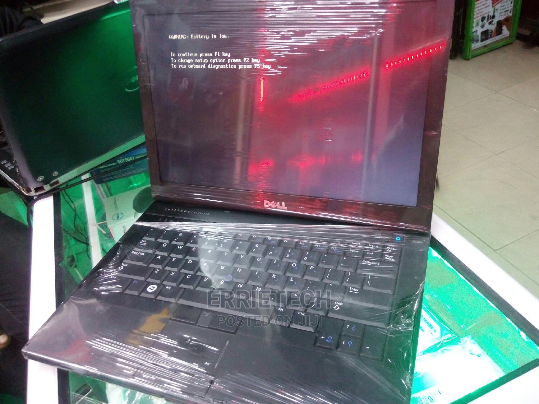 Laptop Dell Latitude E6430 4GB Intel Core I5 HDD 320GB | Laptops & Computers for sale in Nakuru Town East, Nakuru, Kenya