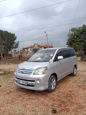 Toyota Noah 2007 Silver | Cars for sale in Nairobi, Kasarani