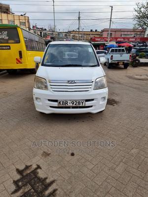 Toyota Noah 2005 White | Cars for sale in Nairobi, Nairobi Central