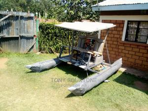 Sand Dredger   Watercraft & Boats for sale in Migori, Suna Central