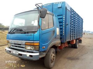 Selling Mitsubishi Fuso Fighter | Trucks & Trailers for sale in Nairobi, Kilimani