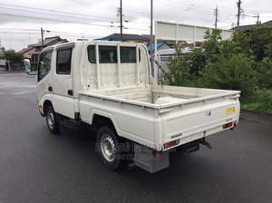 Selling Toyota Dyna Manual Diesel Double Cab | Trucks & Trailers for sale in Nairobi, Kilimani