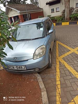 Mazda Verisa 2007 Blue | Cars for sale in Nairobi, Nairobi Central