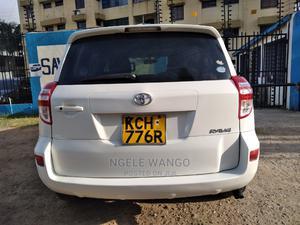 Toyota RAV4 2010 Pearl | Cars for sale in Mombasa, Mombasa CBD