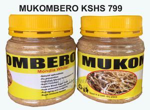 Mukombero Herb | Vitamins & Supplements for sale in Kiambu, Thika