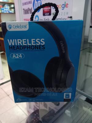 Celebrate Wireless Headphones | Headphones for sale in Nairobi, Nairobi Central