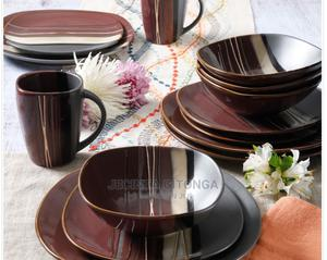 16 Pcs Ceramic Dinner Set   Kitchen & Dining for sale in Nairobi, Nairobi Central