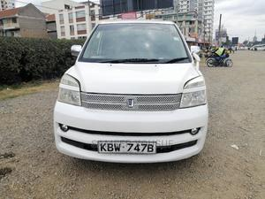 Toyota Voxy 2006 White | Cars for sale in Nairobi, Kilimani