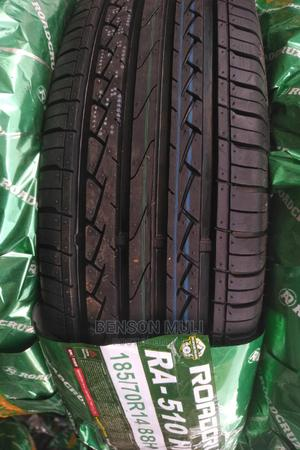 185 /70 R14 Roadcruza | Vehicle Parts & Accessories for sale in Nairobi, Nairobi Central