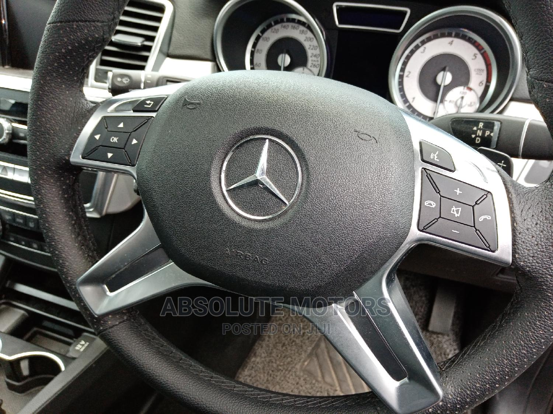 Mercedes-Benz GL-Class 2014 Black   Cars for sale in Mombasa CBD, Mombasa, Kenya