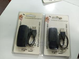 USB Rechargeable Cigarettes Lighter | Tobacco Accessories for sale in Nairobi, Nairobi Central