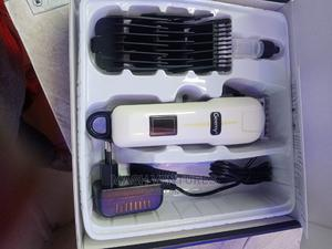 Geemy Rechargeable Hair Clipper | Tools & Accessories for sale in Nairobi, Nairobi Central