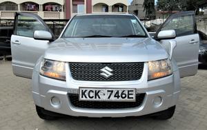 Suzuki Escudo 2009 Silver | Cars for sale in Mombasa, Tudor