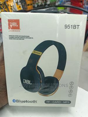 JBL Bluetooth 951 Bt Headphones. | Headphones for sale in Nairobi, Nairobi Central
