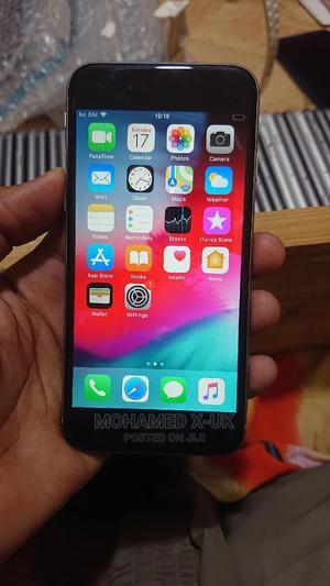 Apple iPhone 6 128 GB Gray | Mobile Phones for sale in Mombasa, Mombasa CBD