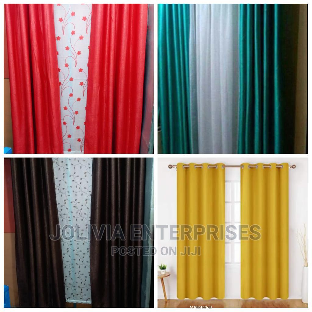Curtains - Curtains - Curtains