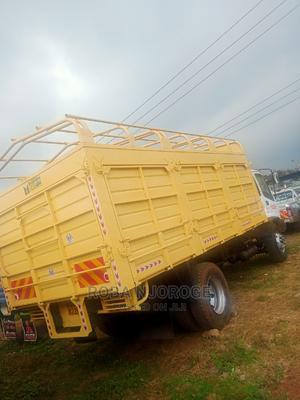 Isuzu Fsr Local Very Clean | Trucks & Trailers for sale in Nairobi, Roysambu