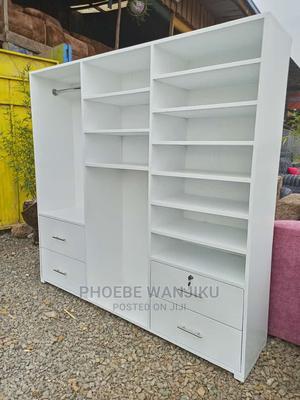Modern Wardrobe | Furniture for sale in Nairobi, Kahawa