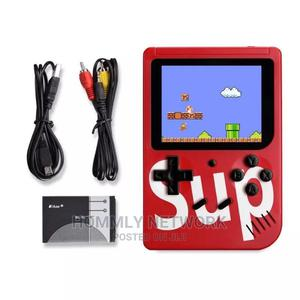 Rechargeable Game Box Power   Video Game Consoles for sale in Nairobi, Nairobi Central