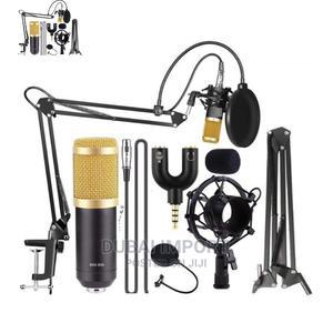 Condenser Microphone Set | Audio & Music Equipment for sale in Nairobi, Nairobi Central