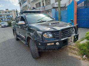 Toyota Hilux 2013 Black | Cars for sale in Mombasa, Mombasa CBD