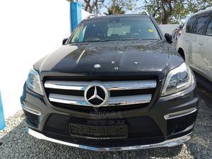 Mercedes-Benz GL Class 2015 Black | Cars for sale in Mombasa, Mombasa CBD