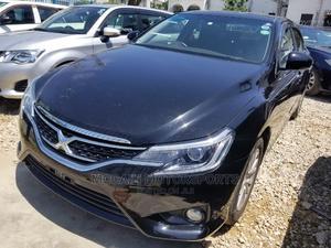 Toyota Mark X 2014 2.5 RWD Black | Cars for sale in Mombasa, Mombasa CBD