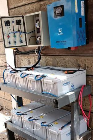 Solar 8KVA Full Complete System | Solar Energy for sale in Nairobi, Nairobi Central