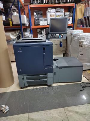Bizhub Press C1060 Photocopier   Printers & Scanners for sale in Nairobi, Nairobi Central