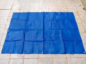 Blue Tarpaulin   Camping Gear for sale in Nairobi, Nairobi Central