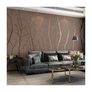 Decorative Wallpapers | Home Accessories for sale in Nairobi, Ngara