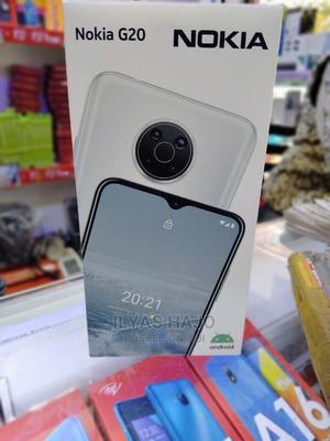 New Nokia G10 128 GB Black | Mobile Phones for sale in Nairobi, Nairobi Central