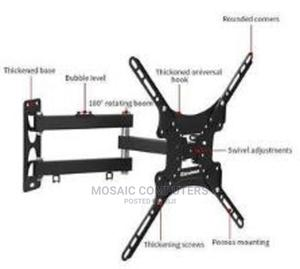 Tilt Swivel TV Wall Mount Bracket | Accessories & Supplies for Electronics for sale in Nairobi, Nairobi Central