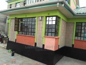 5bdrm Maisonette in Mlolongo Phase 3 for Sale | Houses & Apartments For Sale for sale in Machakos, Mlolongo