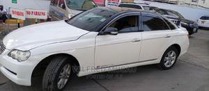 Toyota Mark X 2006 White | Cars for sale in Mombasa, Mombasa CBD