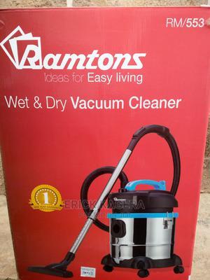 Wet And Dry Vacuum Cleaner | Home Appliances for sale in Kiambu, Ruiru