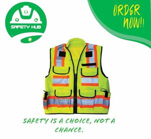 Tricot Executive Reflectors | Safetywear & Equipment for sale in Nairobi, Nairobi Central