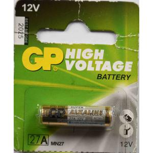 Gp Battery GENERIC GP 27A 12V Alkaline Battery   Computer Accessories  for sale in Nairobi, Nairobi Central