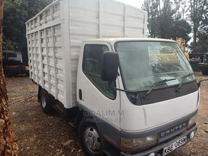Mitsubishi Canter 2007 White | Trucks & Trailers for sale in Nairobi, Nairobi Central